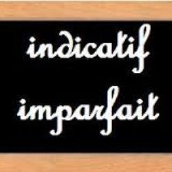L'imperfetto in francese