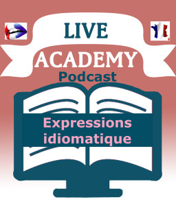 ACADEMYDEF expressions idiomatiques