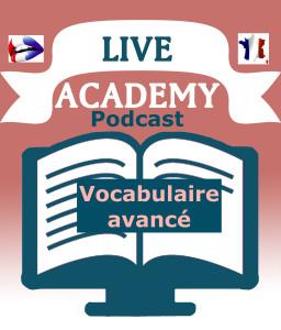 vocabulaire avancé