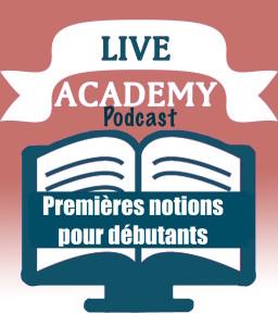 podcast premières notions