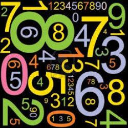 I numeri in francese da 1 a 100