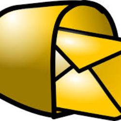 Termini legati alla corrispondenza tramite la posta