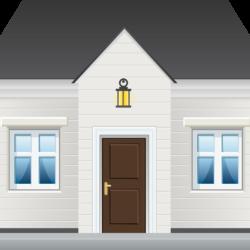 L'abitazione, il mobilio in francese