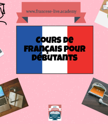 Corso di francese online individuale A1