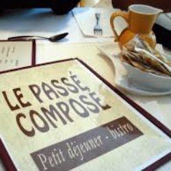 """Il """"passé-composé"""" dei verbi pronominali"""