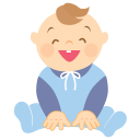 baby-laughing-icon