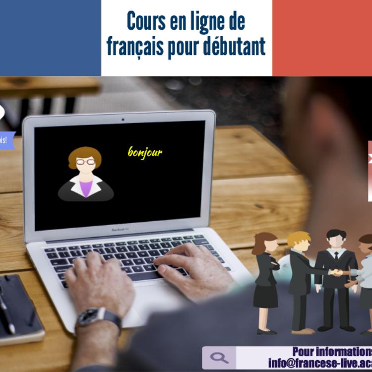 Cours de français pour débutants A1. Option Base