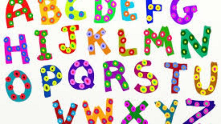 L'alfabeto francese