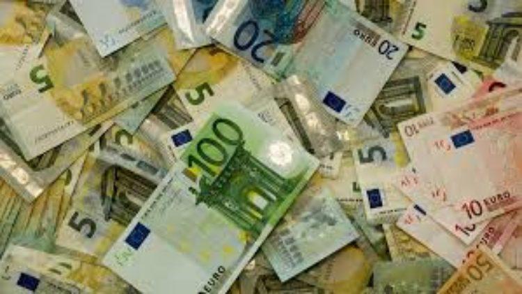 Il denaro in francese