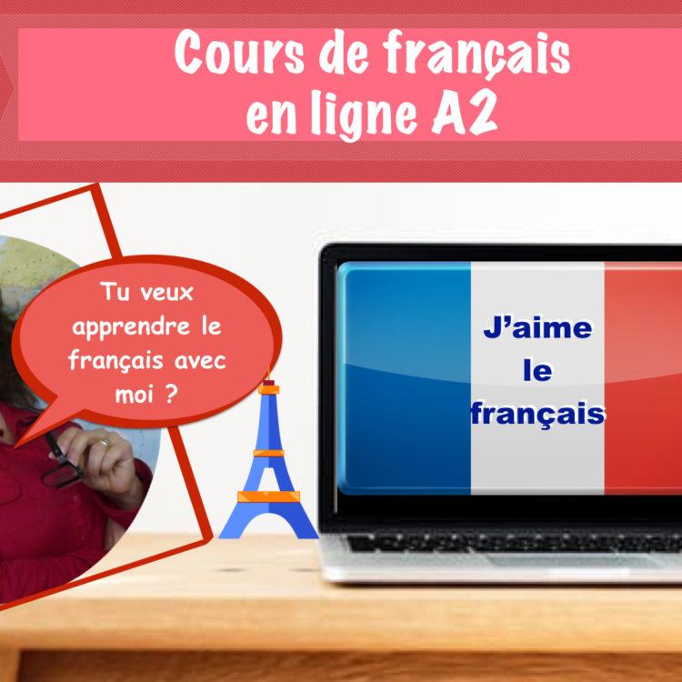 Corso di francese online A2