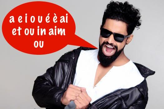 corso di pronuncia di francese