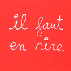 "Use of ""il faut"" in French"