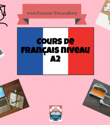 Corso di francese online individuale A2