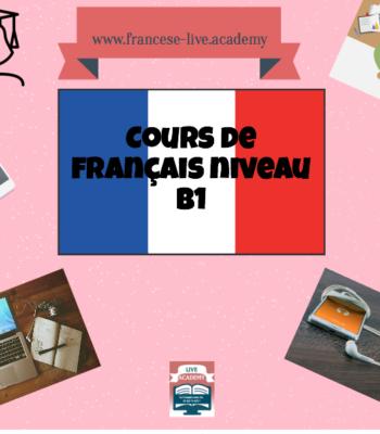 Corso di francese online individuale