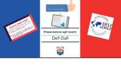 DELF B1 exam preparation course