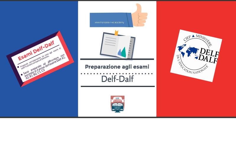 DELF B1 exam preparation course