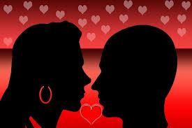 Faire une déclaration d'amour