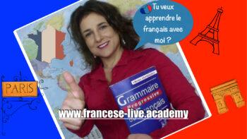 Corso di francese online