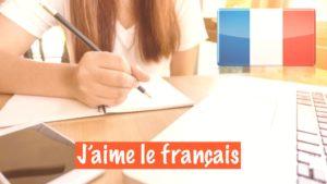 test di valutazione di livello francese