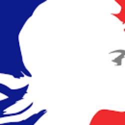 Le logo de la République